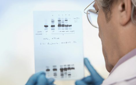 Researchers Develop Synthetic Molecule to Bypass FXN Gene Mutation, Report Says