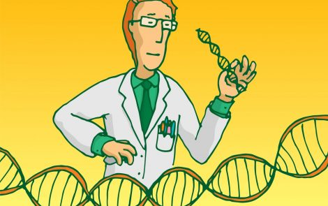 More Powerful DNA Mapping Could Help Scientists Better Understand Friedreich's Ataxia